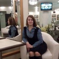 Личная фотография Марины Петровной