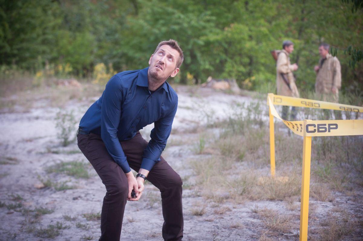 Завтра на первом канале стартует 3 сезон «Нюхача».