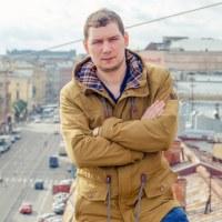 Фотография Костика Рязанова
