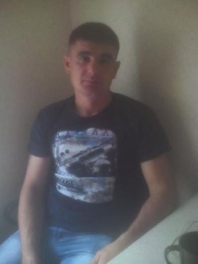 Николай, 27, Kotovo