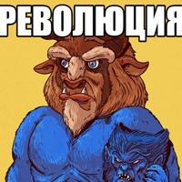 Личная фотография Михаила Подешука