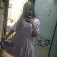 Личная фотография Арины Потаповой