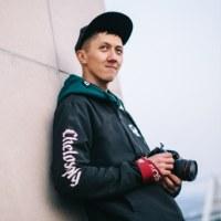 Фото Юрия Кима ВКонтакте