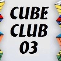 Логотип Клуб любителей Кубиков Рубика в Улан-Удэ