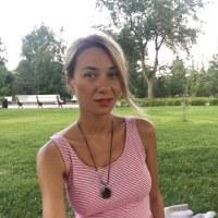 Фотография профиля Насти Прядкиной ВКонтакте