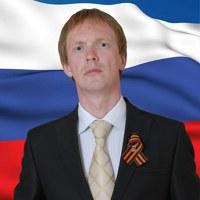 Личная фотография Вадима Каурова