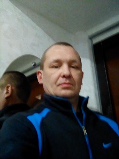 Виталик, 44, Novodvinsk