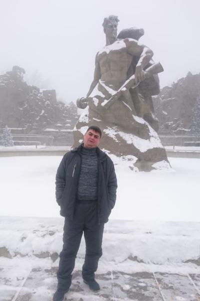 Дмитрий, 41, Krasnokamensk