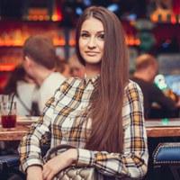 Фото Антонины Атрощенковой ВКонтакте
