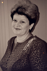 Балаболова Светлана (Захарченко)