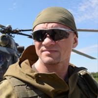Личная фотография Виктора Гурьянова