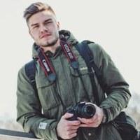 Личная фотография Сергея Чекмарёва ВКонтакте