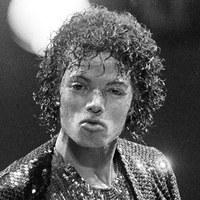Логотип Поклонники Майкла Джексона. Казань (Закрытая группа)