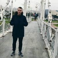Влад Дрепин
