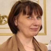 Фотография Светланы Семёновой