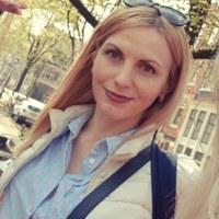 Личная фотография Яны Луценко