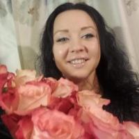 Фото профиля Надежды Вериной