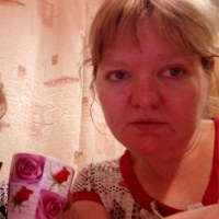 Дарья Бердинских