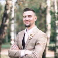 Личная фотография Юрия Бунакова ВКонтакте