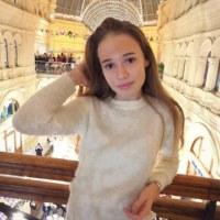 Фотография профиля Полины Ахрамковой ВКонтакте