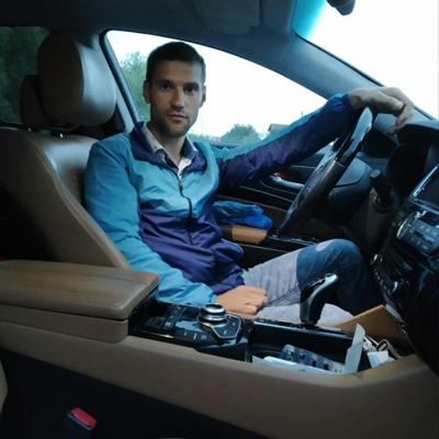 Алексей, 35, Yartsevo