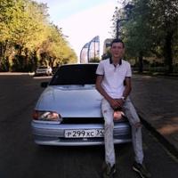 Летов Егор