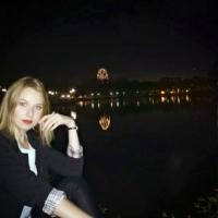 Фото Кристины Заровной