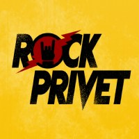 Логотип ROCK PRIVET
