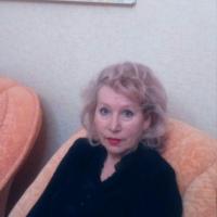 Фотография профиля Рамзии Андреевой-Рафиковой ВКонтакте