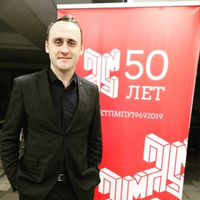 Фото Кирилла Дорожкина