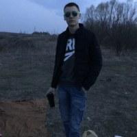 Фотография Ильи Платонова ВКонтакте