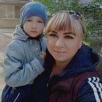 Личная фотография Ирины Карповой