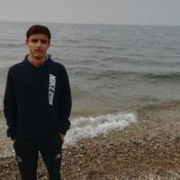 Личная фотография Хушбахта Тураева