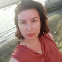 Стасенко-Королёва Марина