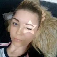 Фото профиля Ксении Романовой