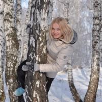 Фотография Светланы Викторовой