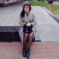 Фотография Катерины Гливы ВКонтакте