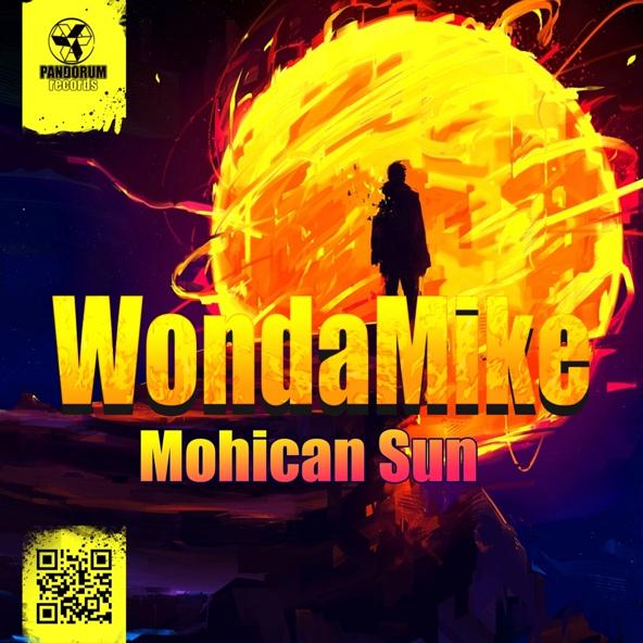 Mohican Sun - WondaMike