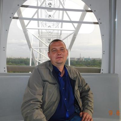 Максим, 37, Velikiye Luki