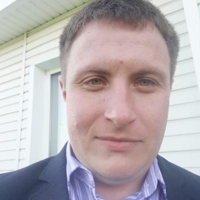 Владимир, 28, Ufa