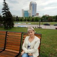 Фото Анны Никулиной ВКонтакте