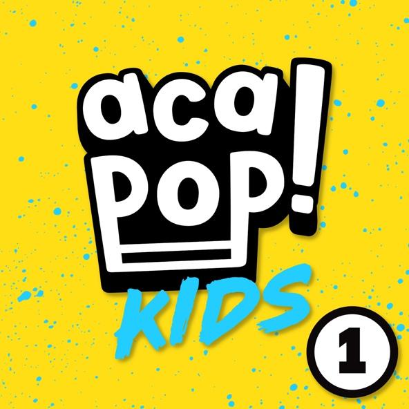 Fix You - Acapop! KIDS
