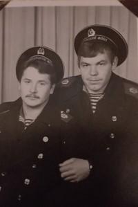 Лещев Владимир