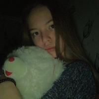 Алина Ширинкина