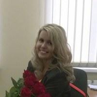 Фотография Ксении Сергеевой ВКонтакте