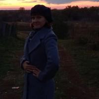Галина Караулова