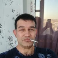 Улугбек Холматов
