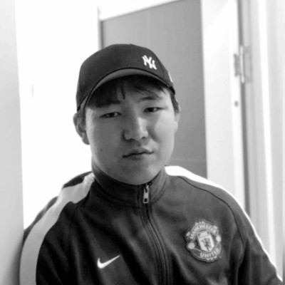 Beknur, 22, Shanghai