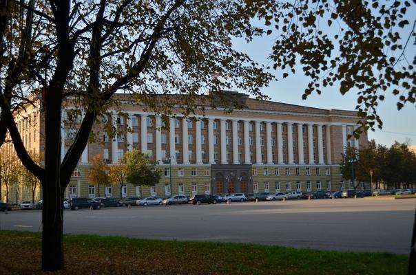 ❗️С 25 октября по 7 ноября в Новгородской области ...