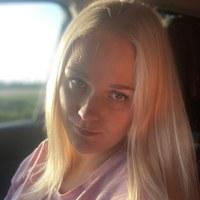 Личная фотография Катюни Семёновой